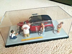 Jada Toys Homie Rollerz 39' Chevy Delivery 1/24 Official Car Club The LiL Homies