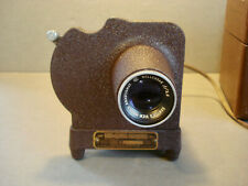 Vintage ~ Viewmaster Projector ~ Sawyers Viewmaster Slide Projector S-1