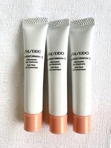 3 x Shiseido Bio-Performance LiftDynamic Eye Treatment Travel Size 5ml=Total15ml