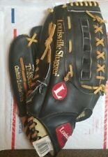 """Louisville Slugger Hbg9Bt Lht 13.5"""" The Softballer Softball Glove """"Excellent"""""""