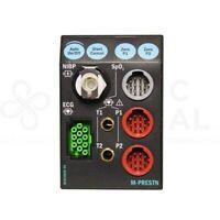 GE Datex-Ohmeda M-PRESTN Module SpO2 NiBP ECG Temp Pressure