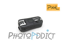 PIXEL TF-374RX Soldier Olympus Panasonic - Récepteur additionnel Trigger flash