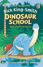 Dinosaur School by Dick King-Smith (Paperback, 2002)