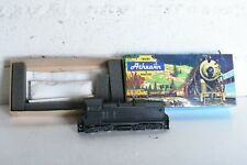 Athearn 3901 SW1500 Diesel Locomotive Powered Undecorated Black NEW HO Gauge