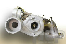 Turbocharger for Dodge, Jeep, Seat Volkswagen - 2.0 TDI, CRD. 100/103 kW. 756062