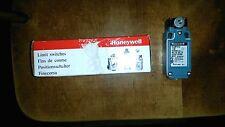 Honeywell Limit Switch GLCB01A4J