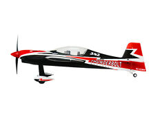 Volantex EPO Sbach 342 RC KIT Plane Model W/O Brushless Motor Servo ESC Battery