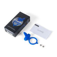 B Swish Bcharmed Classic anillo vibrador azul