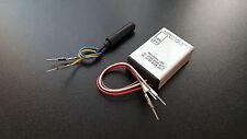 SRS Tapis occupation de siège SIMULATEUR Capteur Module MERCEDES GL X164 ML W164