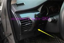 For Lexus NX200t/300/300h 2015-2019 Carbon Fiber Side Air Vent Outlet Cover Trim