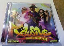 XCLUSIVE  Prince of club mixtape   Mixed by Dj S'coast  23 chansons