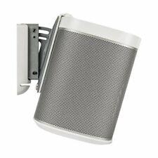 Sonos Flexson Wall Bracket for PLAY:1 SONOS Speakers - White - Pair