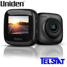 Uniden iGO Cam 40 (igocam 40) Full HD Smart Dash Cam 2″ LCD With GPS Geotagging