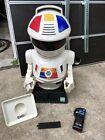 Vintage Emiglio Radio Control Big Toy Robot - GP Toys