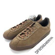 48e30f82b5d Adidas SPEZIAL Super Tobacco Men's 8 Brown Suede Sneakers Shoes CG2926 New