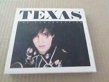 Texas - The Conversation - Double Cd Album - Digipak - 2013