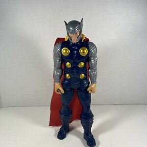 2013 Marvel Avengers Titan Hero Series Thor 12 Inch Action Figure #A4940