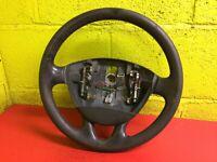 Multifunction Steering Wheel 2001 Trafic Vivaro 01-2007 1.9 dCi  NextDay#19015