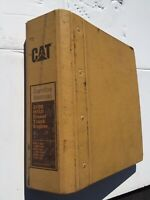 Caterpillar 3100 Heui Diesel Truck Engine Service Manual. Cat Oem Manual.