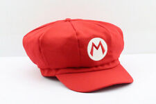 SUPER MARIO BROS. CAPPELLO Berretto Mario / Luigi