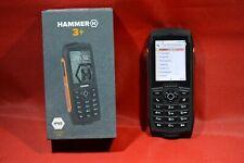 HAMMER 3+ Outdoor Handy IP68 Wasserdicht Kamera WiFi 3G Webbrowser Email OVP