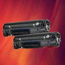 2 Toner for HP CE285A 85A Pro P1120 P1102W M1214nfh