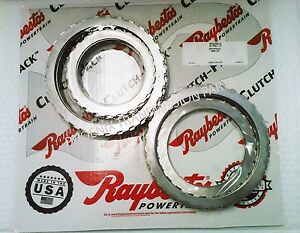 ZF5HP24 ZF5HP24A Transmission Steel Plate Rebuild Kit 1996 & UP
