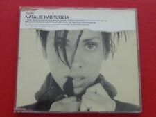 NATALIE IMBRUGALIA- TORN, Maxi EP Musik CD Rock Pop ~008