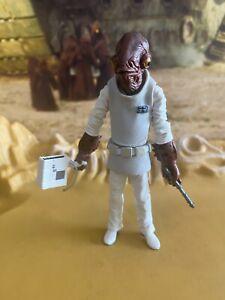 Star Wars The Black Series Admiral Ackbar 2010 Action Figure Hasbro 141