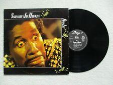 "LP 33T SCREAMIN' JAY HAWKINS ""Real life"" PARIS ALBUM C 3358 FRANCE 1983 /"