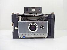 Vintage Polaroid Land Camera 100 Automatic - Untested