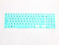"Color Keyboard Cover Protector For 17.3"" Dell G3 17 Gaming Laptop 3779"