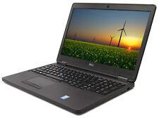 """Dell Latitude E5540 15.6"""" Full HD Laptop Core i5 1.9GHZ 8GB RAM 500GB win 10 pro"""