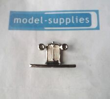Dinky 36D Rover reproduction grille