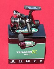 moulinet mitchell tanager 1000 rd