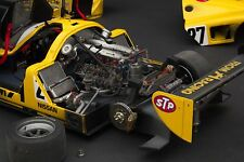 Exoto 1991 Nissan R91CK / RACE WEATHERED / Fuji 500 km / 1:18 / #RLG88108FLP