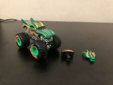 Monster Jam 2015 Race Rewards Dragon - Hot Wheels