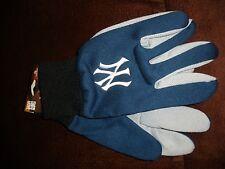 NEW NY New York Yankees Team Utility Gloves