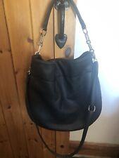 New Look Large Handbag Shoulder Bag Black