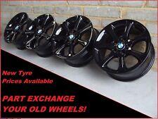 "2241 Genuine 17"" BMW 394 3 Series F30 E90 1 Series F20, 2 4 Series Alloy Wheels"