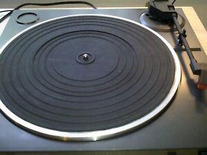 Pioneer Model No PL-J500 Belt Drive Turntable