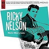 Rick Nelson - Hello Mary Lou (2012)  CD  NEW/SEALED  SPEEDYPOST