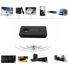 3.5mm Wireless Bluetooth 3.0 A2DP Stereo Music Audio Transmitter Sender Adapter