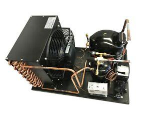 Embraco NJ9226GK Indoor Condensing Unit 1-HP HBP R404a 230v