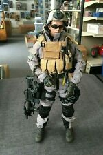 """Hot Toys Military 1/6 Scale 12"""" US Navy Seal VBSS Action Figure NHL-14"""