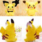 "2015 New Cute Pokemon Anime POKEMON Pikachu Soft Plush Toy Gift 6"" Random Gift"