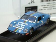 """Starline Melkus RS 1000, blau, #3 """"Leipzig Lacke überall"""" - 27408 - 1/87"""