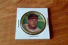 1964 TOPPS MLB BASEBALL BOOG POWELL BALTIMORE ORIOLES COIN # 104