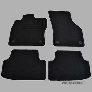 Velours Fußmatten für VW Golf 7 VII Variant Kombi ab Bj.2012 - von Onlineprofis