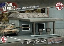 PETROL STATION - TEAM YANKEE - BB193 - BATTLEFIELD IN A BOX - SENT FIRST CLASS